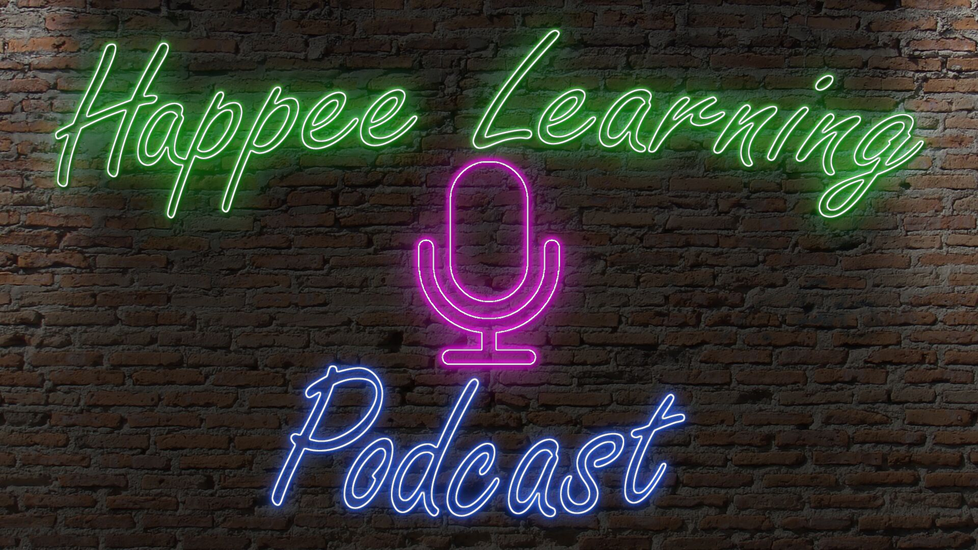 Les podcasts sur les sciences cognitives d'happee learning